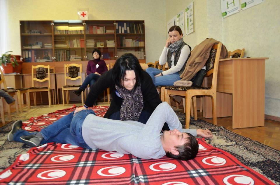 Curs de initiere in acordarea primului ajutor medical